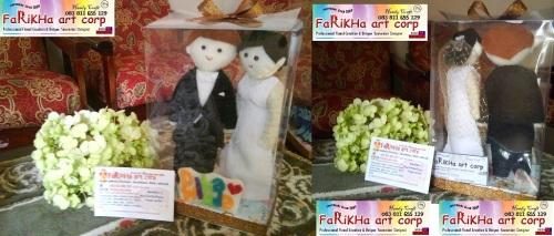 PO . thx you... :) hope your wedding happy